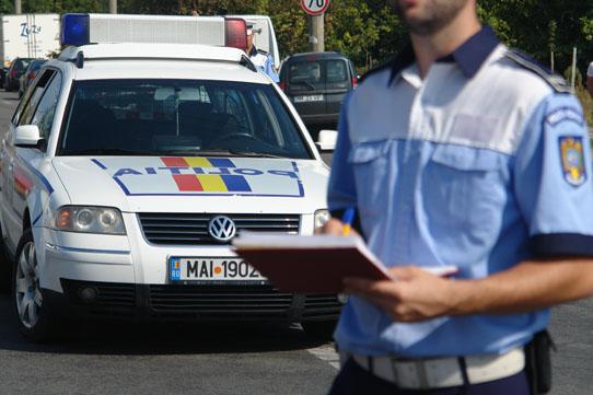 ARGEŞ – POLIŢIŞTII ARGEŞENI LA DATORIE