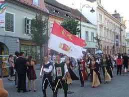 Festivalul medieval implineste 14 ani
