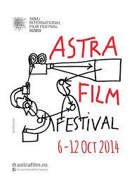 Astra Film Festival- in linie dreapta
