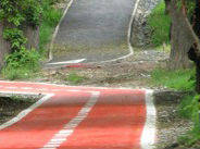 SIBIU – Lansare licitație pentru amenajarea pistei de bicicletă între Avrig și Mârșa
