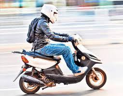 mopedist