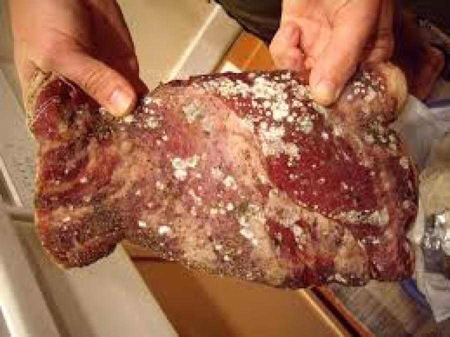 carne stricata