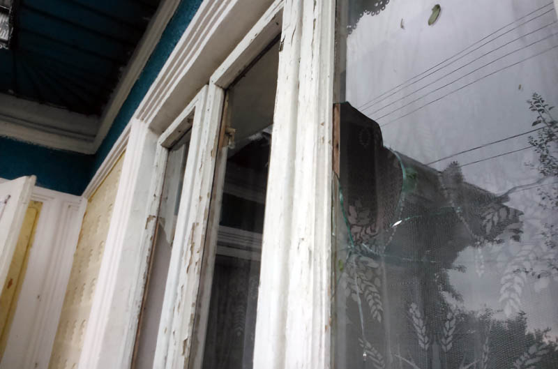 geam spart