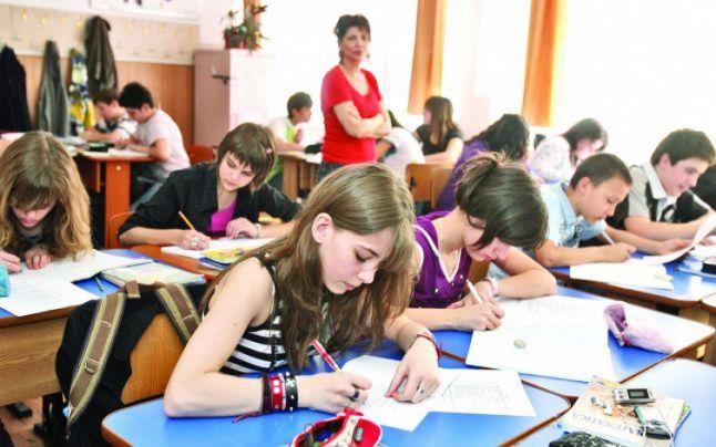 SIBIU – Un număr de 32 preșcolari din județul Sibiu au început cursurile în sistemul de învățare online
