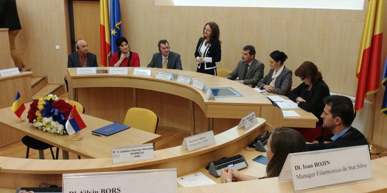 Peste 40 de locuri de cazare oferite de Bach Apartments personalului medical de la Spitalul Clinic Județean de Urgență Sibiu