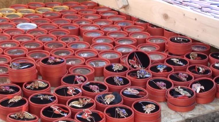 139 de comercianti sibieni isi vand produsele pe Balcescu