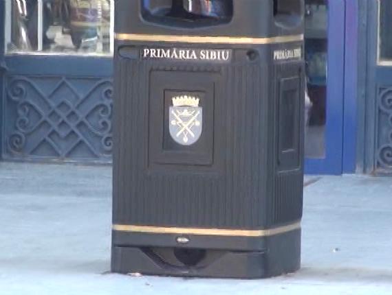 Sibiu – Plan de măsuri pentru îmbunătățirea serviciului de salubrizare în Sibiu