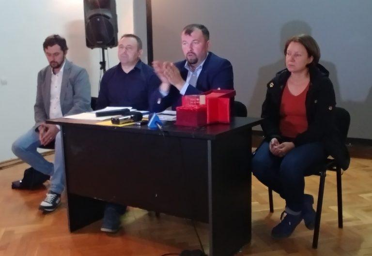 "Muzeul Astra aduce la Sibiu ""Oscarul"" muzeelor la nivel european"