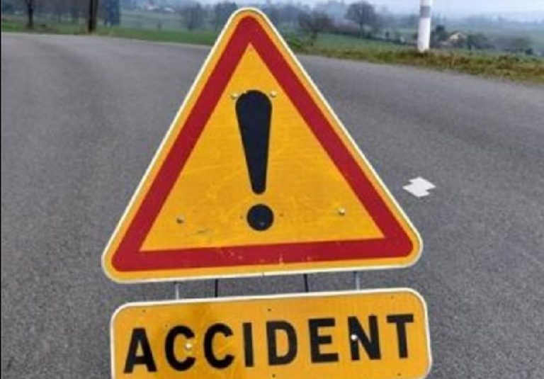 SIBIU – Accident rutier