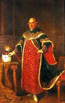300 Ani de la nasterea Baronului Samuel von Brukenthal la Palatul Brukenthal din Avrig