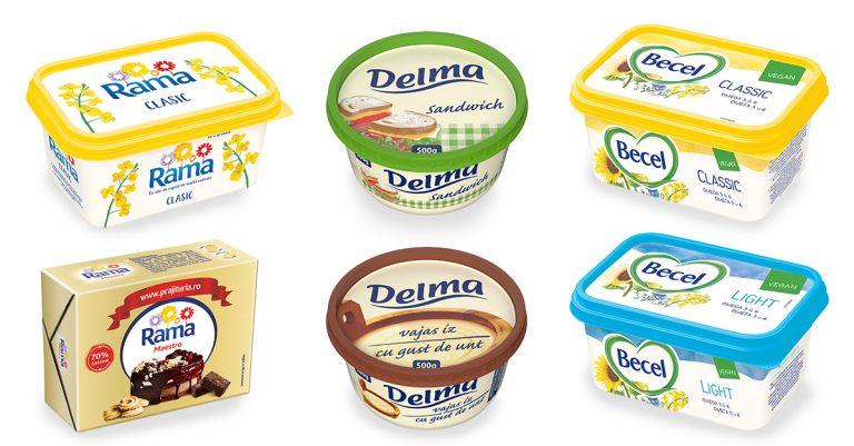 Margarina este incriminată nejustificat pentru conținutul de grăsimi trans Margarinele Upfield se află deja din 2012 sub pragul de 2%, cu mult înainte de intrarea în vigoare a legii în România