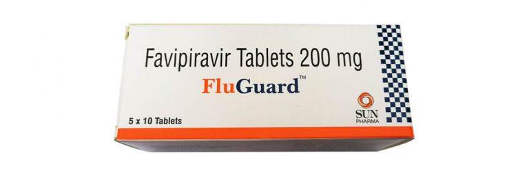 Terapia – o companie SUN PHARMA asigură următoarele tranșe de Favipiravir, medicamentul eficient anti-COVID-19 folosit în tratamentul pacienţilor infectaţi
