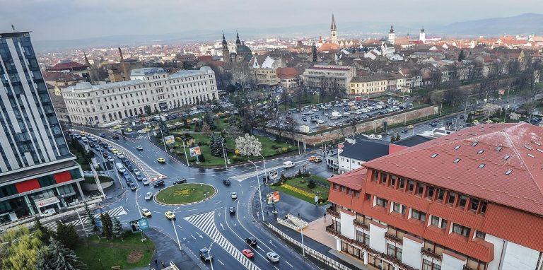 SIBIU – Municipiul Sibiu va avea un centru de vaccinare drive-throughpe Cazarma 90