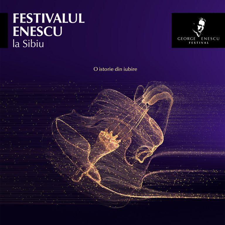 SIBIU – Festivalul Enescu ajunge în septembrie la Sibiu, într-o nouă ediție-extensie, cu 6 concerte excepționale susținute de mari artiști ai lumii – pianista Yuja Wang, violonistul Gil Shaham, Mahler Chamber Orchestra